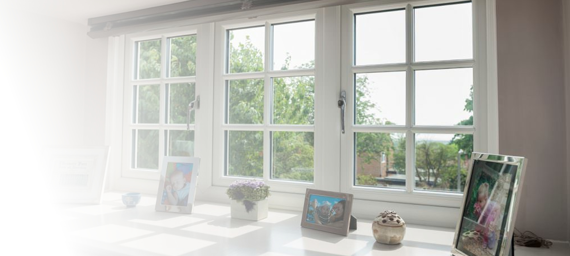 Thermally Efficient Casement Windows